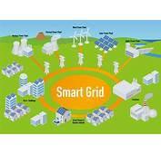 The Utility IoT Can Smart Grid Make Our Homes
