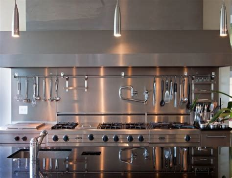 commercial kitchen hood design home decorating ideas ah os fog 245 es industriais ideias de fim de semana