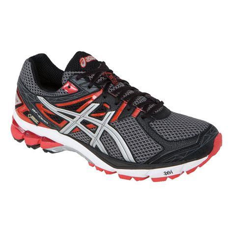 waterproof athletic shoes mens asics gt 1000 3 g tx waterproof athletic shoes ebay