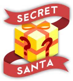 cut secret santa craft contest gift guide