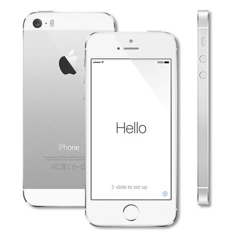 Mesin Iphone 5s 32gb Finger apple iphone 5s smartphone 32gb gsm unlocked a1533 at t t