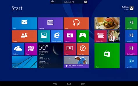 remote desktop android microsoft introduces remote desktop app access your windows machines from anywhere droid