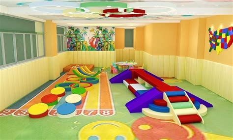 Nursery Classroom Decoration Nursery Room Decoration 3d Image Interior Design