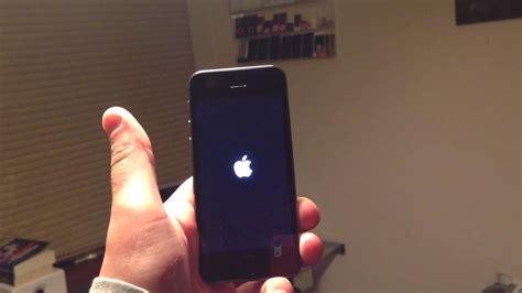 uszkodzony aparat w iphone 5s