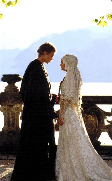 one day film wedding star wars from best tv movie wedding dresses e news