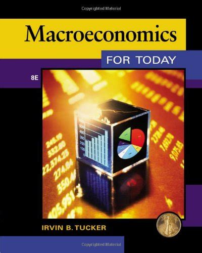 9781133435051 macroeconomics for today by irvin b tucker