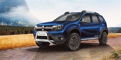 Renault Facts 3 Facts You Should About The Renault Duster