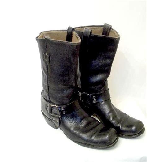 best mens biker boots best 25 mens motorcycle boots ideas on