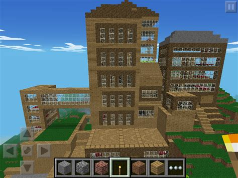 cool houses to build in minecraft pe minecraft pe houses minecraft seeds for pc xbox pe ps3 ps4