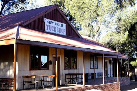 Tuck School Of Business Mba 2001 2003 by Grey College Bloemfontein
