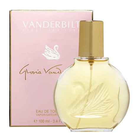 Finder Vanderbilt Gloria Vanderbilt Vanderbilt Eau De Toilette Reviews