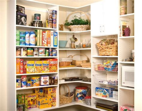 Pantry Jacksonville Fl by Jacksonville Custom Pantry Storage Organization In