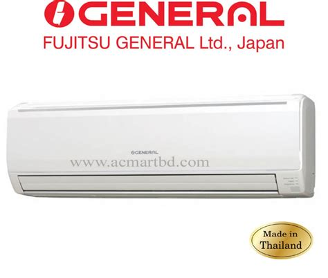 Ac General general 1 5 ton asga18fmta air conditioner price in