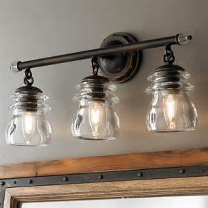 telephone insulator light fixture 25 best ideas about bathroom lighting on