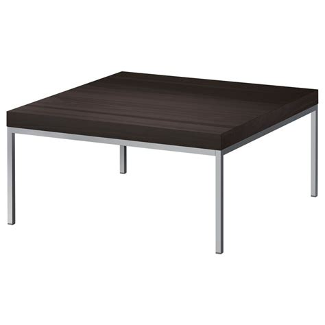 klubbo coffee table black brown for the home