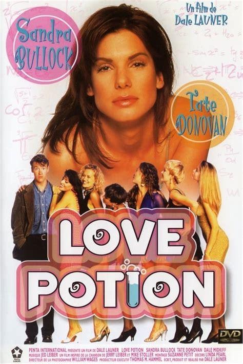 Film Love Potion   film love potion 1992 en streaming vf complet