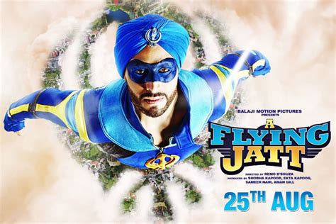 a flying jatt full movie a flying jatt 2nd day box office collection tiger