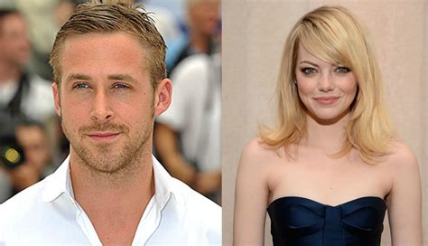 emma stone ryan gosling interview ryan gosling and emma stone circle la la land from