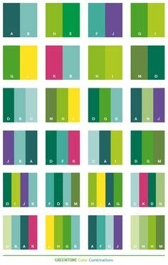 what colours go with green 1000 ideas about green color schemes on green