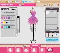 fashion design world hack fashion designer game facebook fashion trend