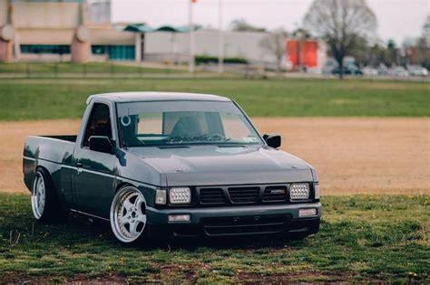 nissan pickup stance 78 best hardbody images on pinterest cars mini trucks