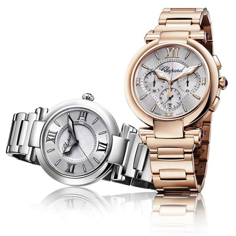 chopard imperiale womens watches wrist