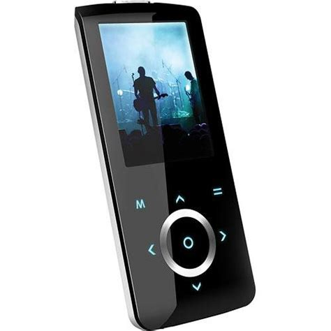 Mp Player A | coby mp 705 mp3 player mp705 4g b h photo video