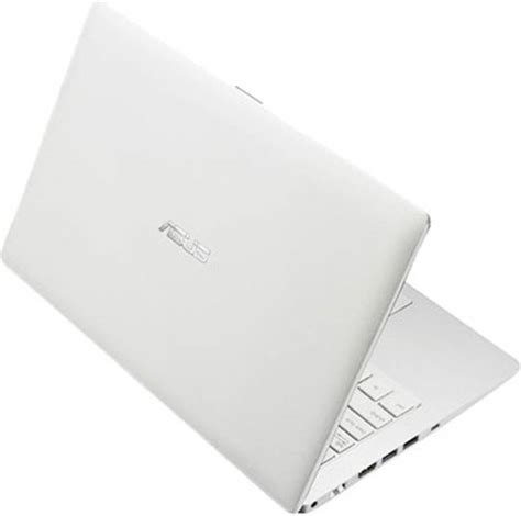asus x200ca white edition asus x200ca kx072d netbook cdc 2gb 500gb dos rs 17599