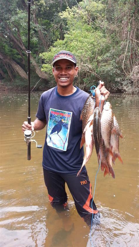 Joran Pancing Untuk Sungai Pakej Taman Negara 2018 Pakej Memancing