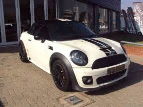 Mini Cooper S For Sale South Africa Used Mini Cooper S Coupe Jcw Sx52 Coupe Cars For Sale In