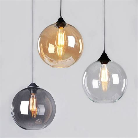 globe pendant lights inspiration ideas resources glass globe pendant light great clear glass globe pendant