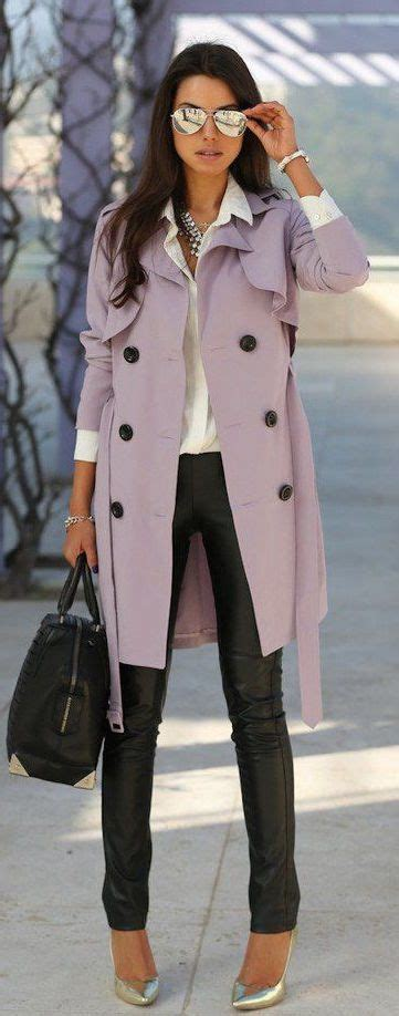 A Chic Fall For Work And Play by 25 Best Ideas About Purple On Purple