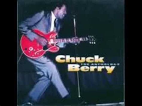 lyrics chuck chuck berry you can t catch me with lyrics doovi