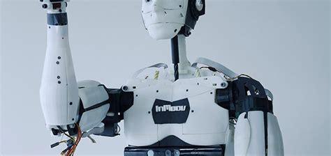 blender 3d robot tutorial inmoov 3d printed robot designed with blender