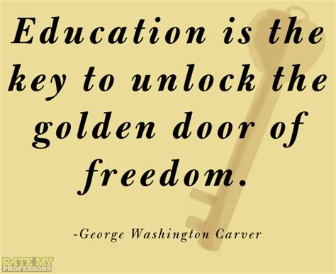 Guarding The Golden Door Essay by Education Quotes Image Quotes At Hippoquotes