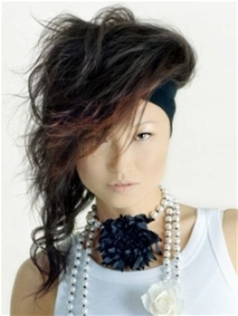 edgy japanese hairstyles japanese hairstyles for girls