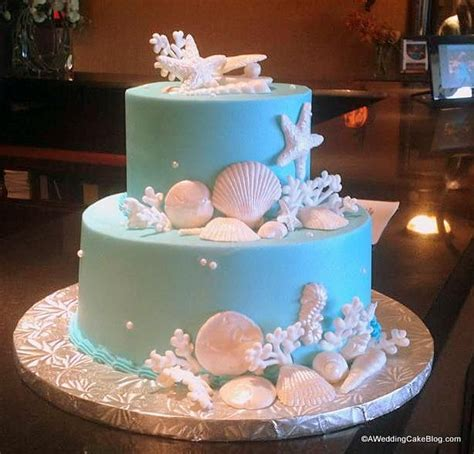 best 25 seashell wedding cakes ideas on starfish wedding cake diy wedding theme