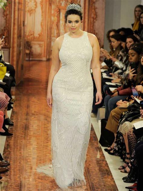 hochzeitskleid curvy 492 best hochzeitskleider curvy plus size images on