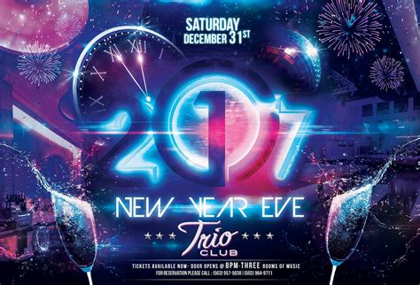 new year 31 new year s tickets trio club portland or sat