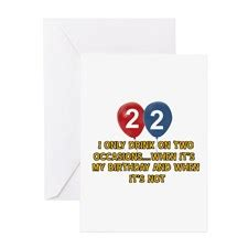 22 Birthday Quotes Funny 22nd Birthday Quotes Quotesgram