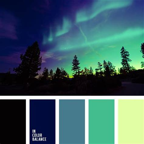 cool color schemes 25 best ideas about cool color combinations on
