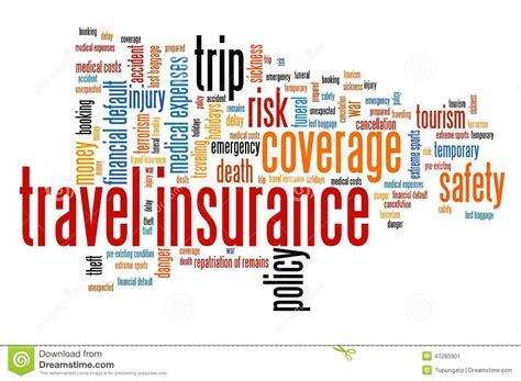 Home Advisor Design Concepts travel insurance stock illustration image 47283901