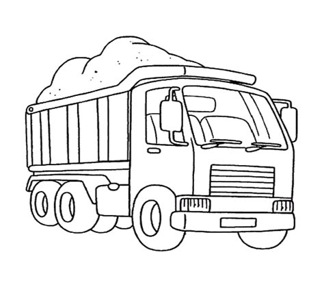 means of transportation coloring pages coloring pages