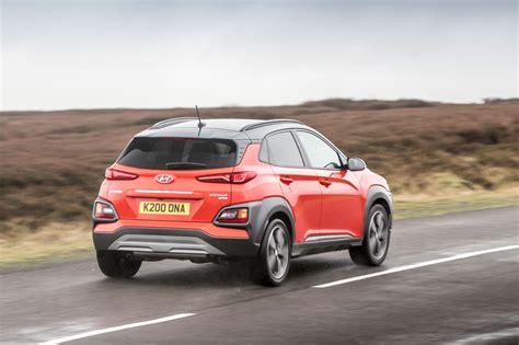 Hyundai A hyundai kona review parkers
