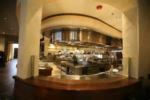 Restaurant Kitchen Design Ideas Amazing Round Kitchens Designs Modern Stainless Steel