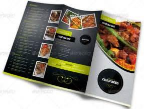 40 delicious restaurant menu designs sizzling magazine