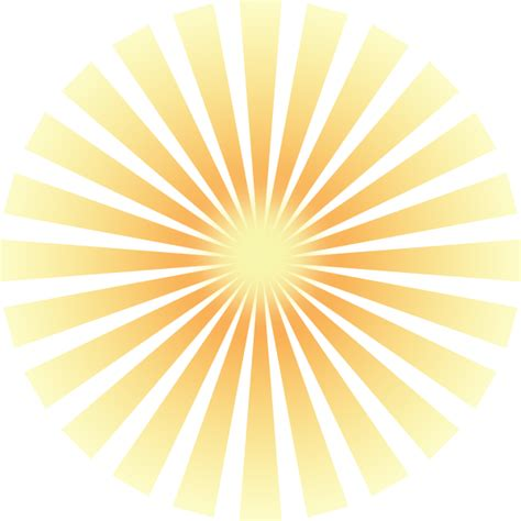 shivaji tattoo png golden solar rays clip art at clker com vector clip art