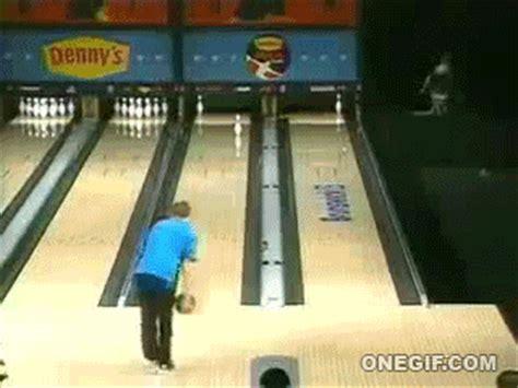 Bowling Bumpers Meme