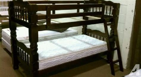 Bunk Beds Utah New Cherrywood Set Bunk Bed Orem I15 For Sale In Provo Utah Classified