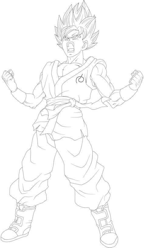 Ssg Goku Coloring Pages Az Coloring Pages Coloring Pages Goku